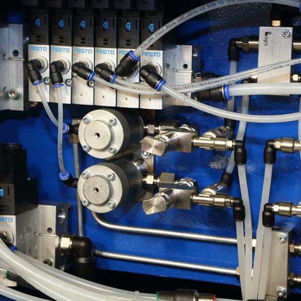 macchina-lubrificazione-stampaggio-a-caldo